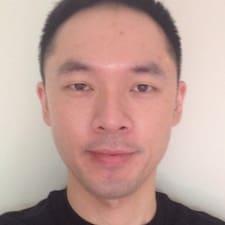 Daryll User Profile