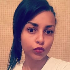 Ana Gabriela的用戶個人資料