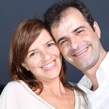 Mané & Pedro的用戶個人資料