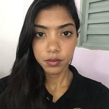 Isabella Cristina User Profile