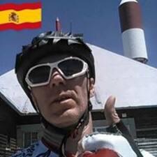 Luis Franciscisco Kullanıcı Profili