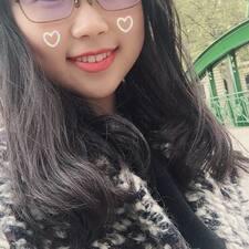 Профиль пользователя Yiyi
