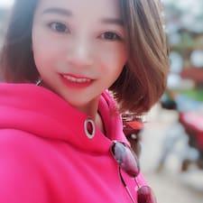 小蓉 User Profile