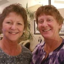 Nancy & Shelly Brukerprofil