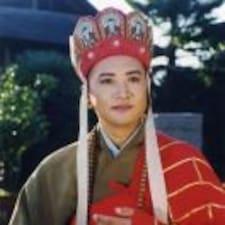 天瑜 User Profile
