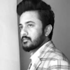 Profil korisnika Vishwajit