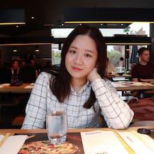 Zhaoying - Profil Użytkownika