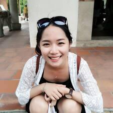 喬琳 User Profile