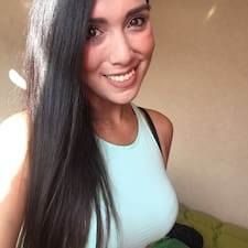Gebruikersprofiel Ignacia Paz