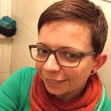 Sarah Marie User Profile