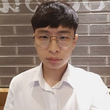 Ji-Ho User Profile