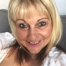 Nutzerprofil von Sharon