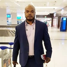Amadou Brukerprofil