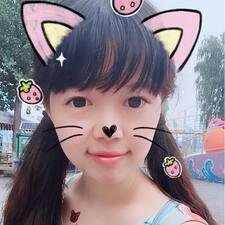 Henkilön 小晴 käyttäjäprofiili