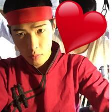 Profil utilisateur de 正南