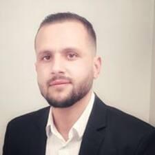 Mohamad Brukerprofil
