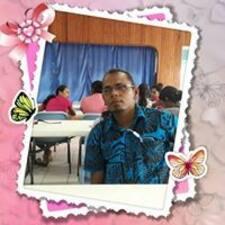 Perfil do utilizador de Anilesh Atish