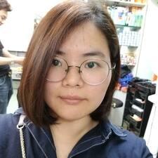 珊 User Profile