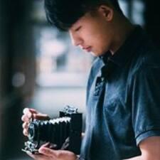 Profil utilisateur de Bo-Jyun
