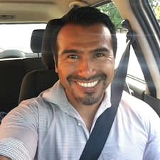 Jorge Francisco User Profile