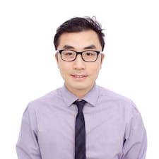 Το προφίλ του/της Jia Hong