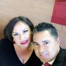 Nutzerprofil von Francisco And Alma