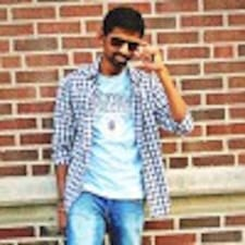 Ravi Teja User Profile