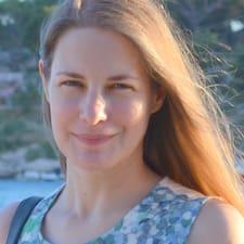 Profil korisnika Irena