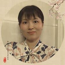小涵 - Profil Użytkownika