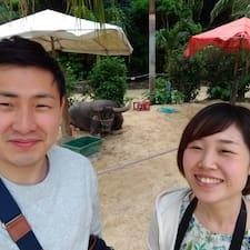 Inori And Kenichi - Profil Użytkownika