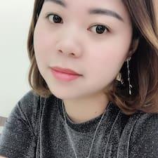 丹 User Profile