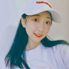 逸琳 User Profile