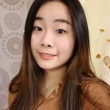 Профиль пользователя 曉璇