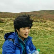 Dongwoo - Profil Użytkownika