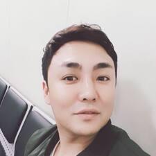 Dong Hyunさんのプロフィール