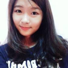 Jing Wen felhasználói profilja