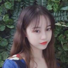 Nutzerprofil von 露