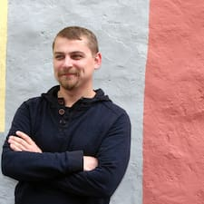 Профіль користувача Philipp