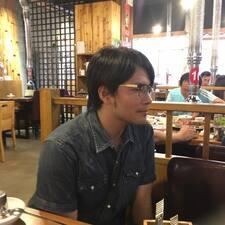 Zhongyu User Profile