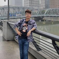 文韬 felhasználói profilja