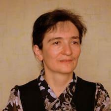 Инесса - Profil Użytkownika