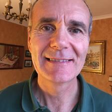 Профіль користувача Gilles