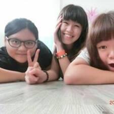 โพรไฟล์ผู้ใช้ Mei Yuen