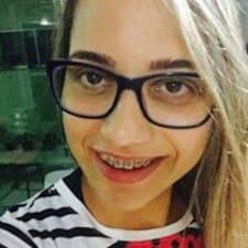 Profilo utente di Kamilla