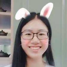 Profil korisnika Bingjie
