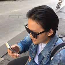 Profil Pengguna Shuoyu