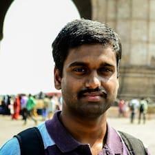 Saravana Kumar的用户个人资料
