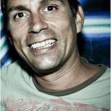 Andre Kullanıcı Profili