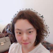Profil utilisateur de Zia(Jiyeon)