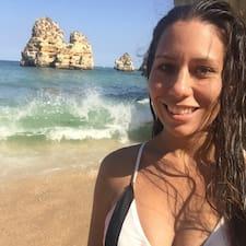 Rocío Del Valle Kullanıcı Profili
